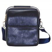 Мужская сумка L-61-3 (синий)