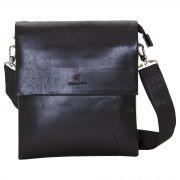 Мужская сумка L-21-4 (черный)