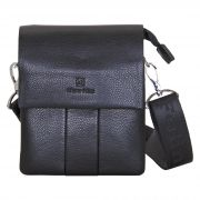 Мужская сумка L-112-1 (черный)