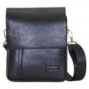 Мужская сумка L-113-3 (черный)