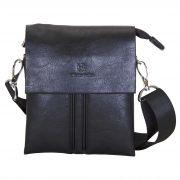 Мужская сумка L-115-1 (черный)