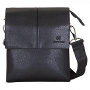 Мужская сумка L-117-2 (черный)
