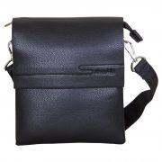 Мужская сумка L-124-3 (черный)