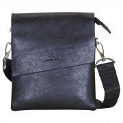 Мужская сумка L-125-2 (черный)