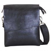 Мужская сумка L-125-3 (черный)