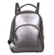 Женский рюкзак 1335, серый