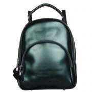 Женский рюкзак 1335, зеленый