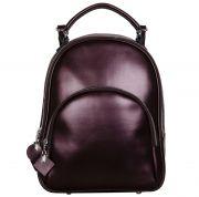 Женский рюкзак 1335, гл. коричневый