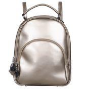 Женский рюкзак 1335, серебро