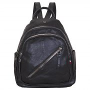Женский рюкзак тал-0613, черный
