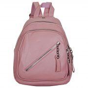Женский рюкзак тал-0613, розовый