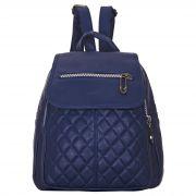 Женский рюкзак тал-0650, синий