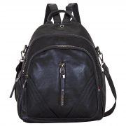 Женский рюкзак тал-0662, черный