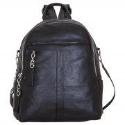 Женский рюкзак тал-1315, черный