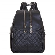 Женский рюкзак тал-1332, черный