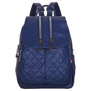 Женский рюкзак тал-1332, синий
