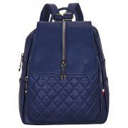 Женский рюкзак тал-1333, синий