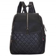 Женский рюкзак тал-1333, черный