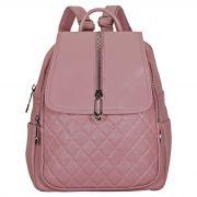 Женский рюкзак тал-1333, розовый