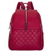 Женский рюкзак тал-1333, бордо