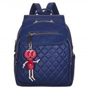 Женский рюкзак тал-1335, синий