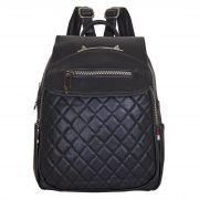 Женский рюкзак тал-1335, черный