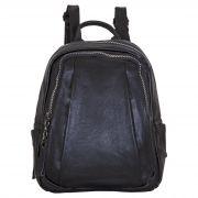 Женский рюкзак тал-1825, черный