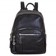 Женский рюкзак тал-1850 черный