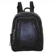 Женский рюкзак тал-1851 черный
