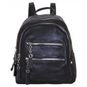 Женский рюкзак тал-5056 черный