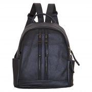 Женский рюкзак тал-6003, черный