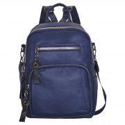Женский рюкзак тал-8677, синий
