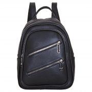 Женский рюкзак тал-8710, черный