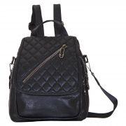 Женский рюкзак тал-т305, черный