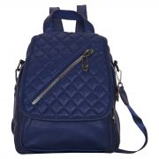 Женский рюкзак тал-т305, синий