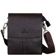 Мужская сумка L-22-1 (коричневый)