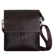 Мужская сумка L-22-3 (коричневый)