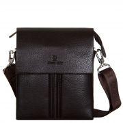 Мужская сумка L-27-2 (коричневый)