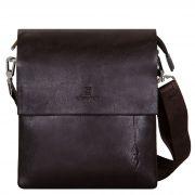 Мужская сумка L-30-3 (коричневый)