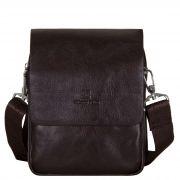 Мужская сумка L-31-1 (коричневый)