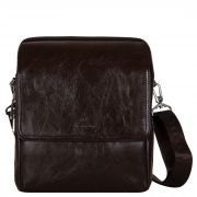Мужская сумка L-55-3 (коричневый)