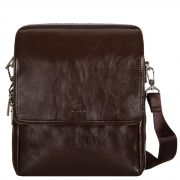 Мужская сумка L-55-4 (коричневый)