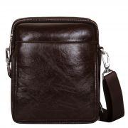 Мужская сумка L-56-1 (коричневый)