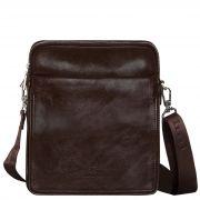 Мужская сумка L-56-3 (коричневый)