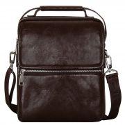 Мужская сумка L-63-3 (коричневый)