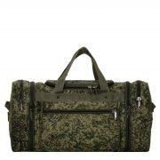 Дорожная сумка М-212р комуф. (600)
