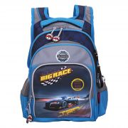 Школьный рюкзак 20-DH1-1