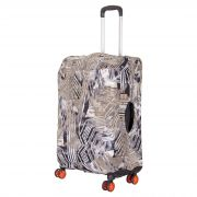 Чехол для чемодана ЧД1003 M MIX
