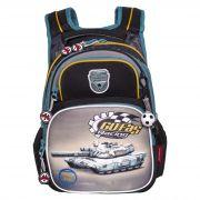 Школьный Рюкзак  Across 20-DH3-2