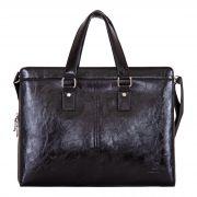 Мужская сумка К8572-4 (черный)
